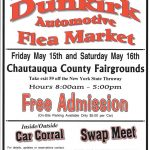 Dunkirk AACA Swap Meet and Show 2020