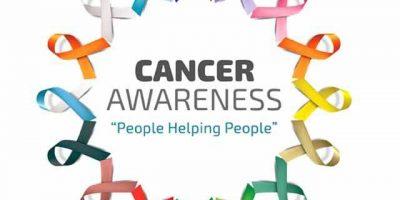 Cancer Awareness Car Show 2021