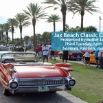 Jax Beach Classic Car Cruise