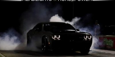 Headlights And Horsepower