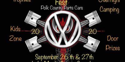 3rd Annual Auburndale Bug Fest 2020