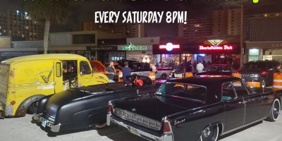 Vintage Car/Truck Night