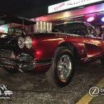 Spanx Classic Car Cruise'n