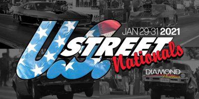 U.S. Street Nationals presented by Diamond Pistons