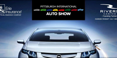 2021 Pittsburgh International Auto Show
