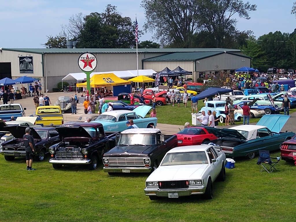 A look ahead at 2021 car shows and car cruises in Erie PA and Northwestern PA area