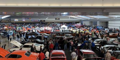 Pittsburgh World of Wheels