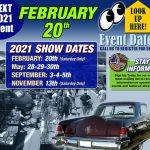 Springfield Swap Meet and Car Show