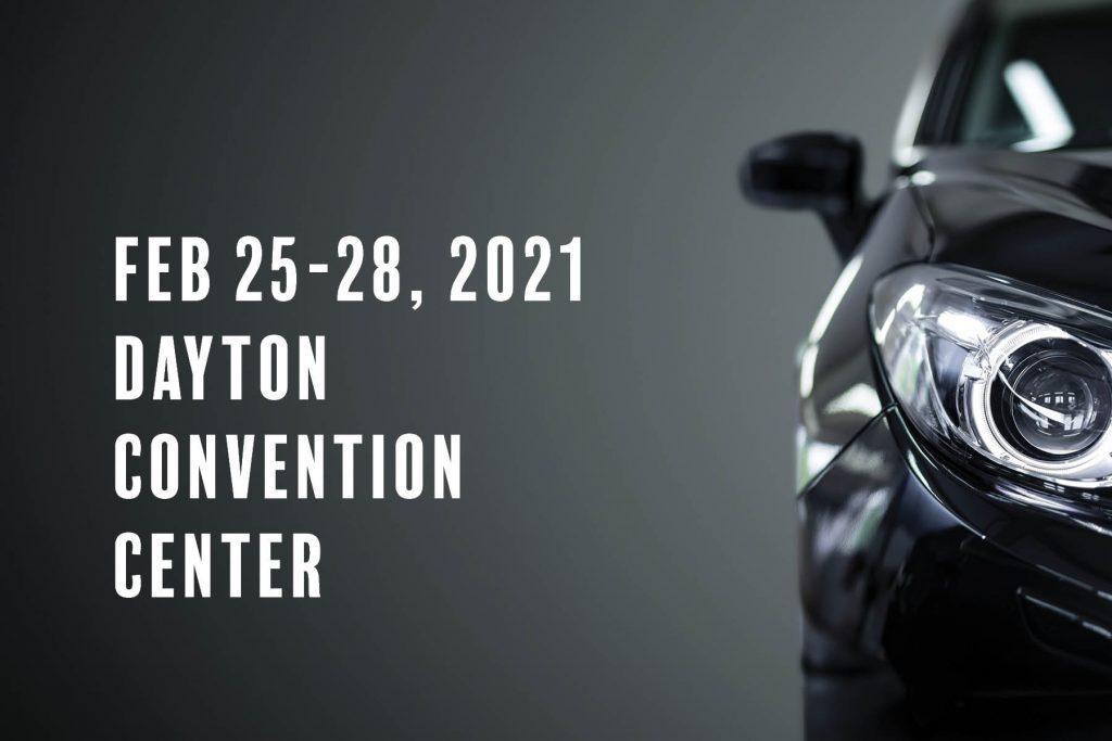 2021 Dayton Auto Show