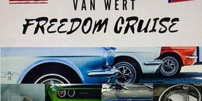 Van Wert Freedom Cruise 3