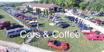 Horsepower Farms Cars & Coffee