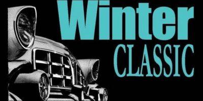 Winter Classic Swap Meet