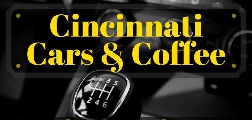 Cincinnati Cars & Coffee