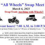 All-Wheels Swap Meet