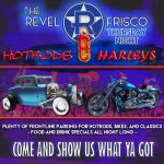 Hot Rods & Harleys Night