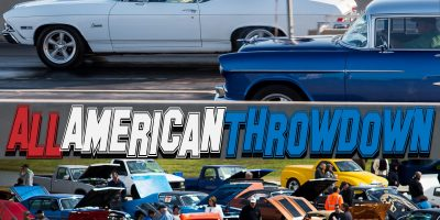 All American Throwdown Presented By West Houston Muscle